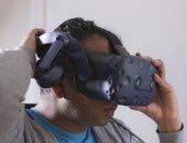 HTC تلمح لإطلاق نظارة VR يمكنها التنقل بين الغرف المتعددة