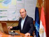 مهاب مميش :عبور 28 سفينة عملاقة قناة السويس خلال الأيام الأربعة الماضية