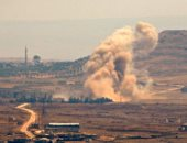 سانا: الجيش السورى يدمر منصات للإرهابيين فى ريف حماة