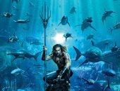 شاهد.. تريلر فيلم الفانتازيا Aquaman قبل طرحه فى 21 ديسمبر
