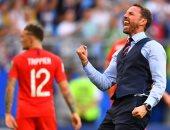 إنجلترا ضد كرواتيا.. ساوثجيت: تأهلنا من أصعب مجموعة ودعم الجماهير السبب