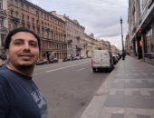 سباسيبا بولشويا.. يوميات مصرى فى مونديال روسيا (5)