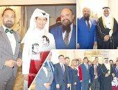"""فضيحة جديدة تهز """"تحالف الشيطان"""".. تميم يتواصل مع داعية تركى عبر قنصلية الدوحة فى أسطنبول.. """"أوكتار"""" قاد مافيا للاتجار بالإطفال والعمالة غير القانونية.. والإمارة تتراجع وتشكوه للحفاظ على """"الحماية التركية"""""""