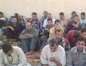 """المؤبد لـ 8 أشخاص قادوا """"مافيا الهجرة غير الشرعية"""" بكفر الشيخ"""