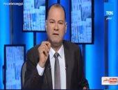 """فيديو.. نشأت الديهى لـ""""حسن نافعة"""" عن دعوته للمصالحة: الإخوان ضربوك وسحلوك"""