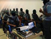 """الجنايات تجدد حبس 9 متهمين من """"طلائع حسم"""" الإرهابية 45 يوما"""