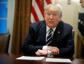ترامب مجددا الهجوم على تويتر وفيسبوك وجوجل: تحاول إسكات الناس