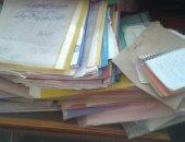 سرقة ملفات طلاب وأوراق إجابة وجهاز كمبيوتر من معهد شندويل الأزهرى بسوهاج