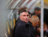 جماهير تونس تطالب بتعيين كارتيرون مدرباً لنسور قرطاج