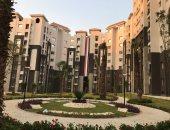 مساعد نائب وزير الإسكان يتفقد مشروعات مدينة 6 أكتوبر