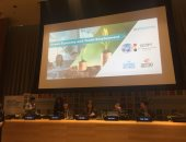 وزيرة التخطيط تشارك بورشة عمل لاستعراض النماذج المشرقة للشباب بالأمم المتحدة