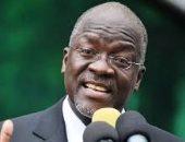 رئيس تنزانيا يدعو لإنجاب مزيد من الأطفال لتعزيز النمو الاقتصادى