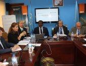 """""""الفاو"""" تدعو لزيادة كفاءة سلاسل الإمداد والأمن الغذائى بقطاع الحبوب فى مصر"""