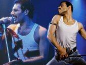 """Bohemian Rhapsody"" بطولة رامى مالك يفوز بجولدن جلوب أفضل فيلم"