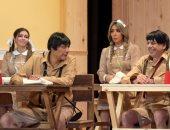 """أحمد بدير: عرض مسرحية """"فرصة سعيدة"""" بالإسكندرية منتصف أغسطس المقبل"""