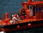 تونس تضبط 20 شخصًا على مركب بسواحل المهدية لاجتيازهم الحدود البحرية