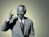 فى ذكرى ميلاده الـ100.. كلمة نيلسون مانديلا خلال تسلمه جائزة نوبل للسلام