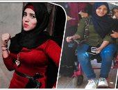 حادث يصيب نورهان صاحبة الـ 18 عاما بشلل.. والأم: تحتاج حقن خلايا جذعية