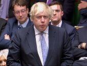 بوريس جونسون: بريطانيا على وشك الاستسلام التام فى محادثات الخروج