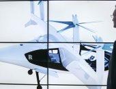 """رولز رويس تكشف تفاصيل جديدة عن أول """"تاكسى"""" طائر من إنتاجها"""