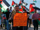 صور.. مسيرات فى الضفة ضد تهديدات الاحتلال بهدم وترحيل سكان الخان الأحمر
