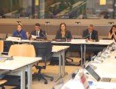 وزيرة التخطيط بالأمم المتحدة: نستهدف زيادة الرقعة المعمرة من 15% إلى 30%