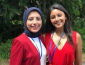 مشاركة مصرية بمنتدى صناع السلام: تعلمنا خلال الفعالية الكثير من المهارات