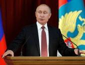 بوتين يعلن عملية عسكرية فى سوريا ضد الإرهاب