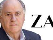 """دين البقال ورا انطلاق  ماركة """"زارا"""".. اعرف حكاية انطلاق البراند العالمى"""