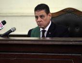 """تأجيل إعادة محاكمة مرسى و23 آخرين بـ""""التخابر مع حماس"""" لـ3 أكتوبر"""