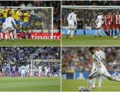 بالارقام.. انتظروا معاناة ريال مدريد مع الركلات الحرة بعد رحيل رونالدو
