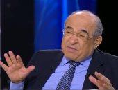 رسميا.. مصطفى الفقى رئيسا لمؤتمر أدباء مصر فى دورته الثالثة والثلاثين