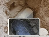 حصاد الثقافة.. الآثار تكشف هوية هياكل تابوت الإسكندرية والثقافة تستعد للعيد