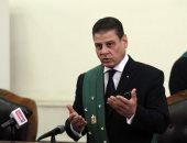 """تأجيل إعادة محاكمة مرسى و28 آخرين بقضية """"اقتحام الحدود الشرقية"""" لـ 26سبتمبر"""