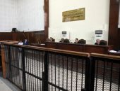 الجنايات تستمع اليوم للشهود فى إعادة محاكمة مرسى وآخرين بالتخابر مع حماس