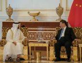 محمد بن زايد عن زيارة رئيس الصين: علاقتنا راسخة وشراكتنا القادمة استجابة للمتغيرات