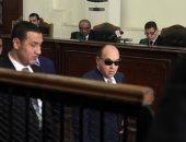 """وزير الداخلية الأسبق بـ""""التخابر"""": محمد مرسى كان يترأس مجموعة الأمن بالتحرير"""