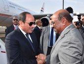 فيديو.. السفارة السودانية تعلن اتفاق السيسي والبشير على أكثر من 20 مشروعًا مشتركًا