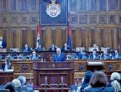نص كلمة رئيس مجلس النواب فى أول خطاب أمام الجمعية الوطنية الصربية