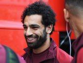 ليفربول يعلن عودة محمد صلاح إلى التدريبات غدا الجمعة