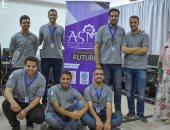 """فريق بهندسة أسيوط يحصل على اعتماد""""الجمعية الأمريكية للمهندسين الميكانيكيين"""""""
