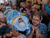الصحة الفلسطينية: استشهاد 150 وإصابة أكثر من 16 ألف فلسطينى منذ مارس الماضى