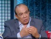 هادى الجيار: محمد رمضان يهتم بعمله والثورة كانت سببا لاشتهاره بأدوار البلطجة