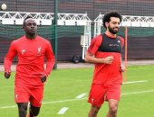 """""""موندو"""" الإسبانية: الثنائى الأفضل فى ليفربول يعود للتدريبات"""