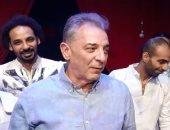 """فيديو.. تعرف على رأى النجم محمود حميدة فى مسرحية """"سلم نفسك"""""""