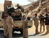 التحالف العربى يقصف ميليشيات الحوثى بمحافظة الجوف باليمن