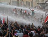 بعثة الأمم المتحدة بالعراق تطالب قوات الأمن بضبط النفس تجاه المتظاهرين