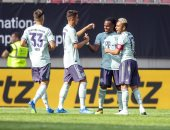الكأس الدولية للأبطال.. بايرن ميونخ يهزم باريس سان جيرمان 3 - 1