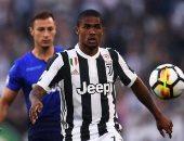 يوفنتوس ضد ميلان.. كوستا يهدد مرمى دوناروما فى الدقيقة 5 بسوبر إيطاليا