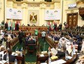 الوفد اللبنانى بالبرلمان العربى: الانتهاكات الإسرائيلية وصلت 124 عدوانا حتى مايو
